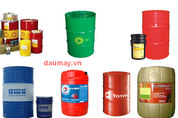 dầu chống gỉ