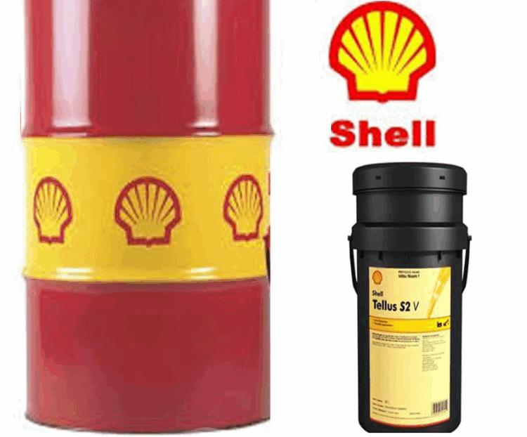 Dầu hộp số Shell