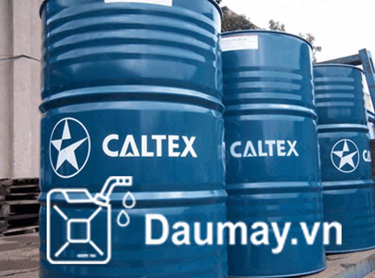 Lựa chọn đồng cơ Caltex Delo Silver Multigrade 15W40 hay 20W50 - Dầu