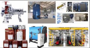 dầu truyền nhiệt heat transfer oil s2