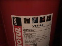 MOTUL VIS 46